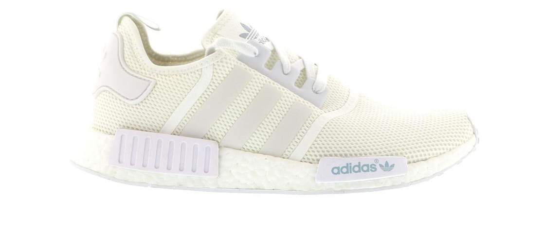pretty nice 2518b e2a52 Sell. or Ask. Size 7. View All Bids. adidas NMD R1 White Monochrome
