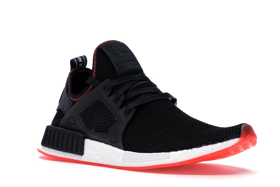 adidas nmd xr1 nere