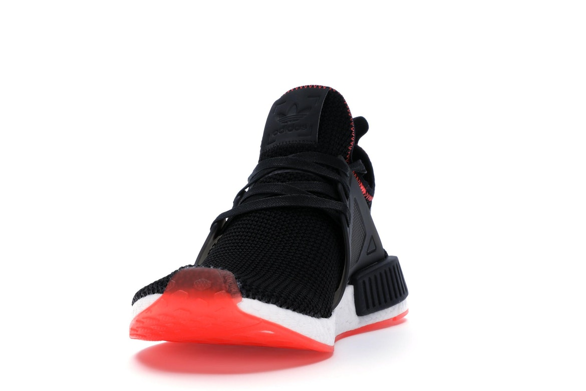 adidas NMD XR1 Contrast Stitch Pack BY9924 |