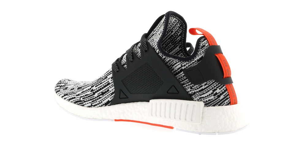 Adidas nmd xr 1 glitch in store Release The Van Center (Richmond)