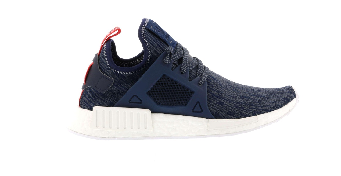 Sell. or Ask. Size --. View All Bids. adidas NMD XR1 Glitch Unity Blue ... 3b351c6cb