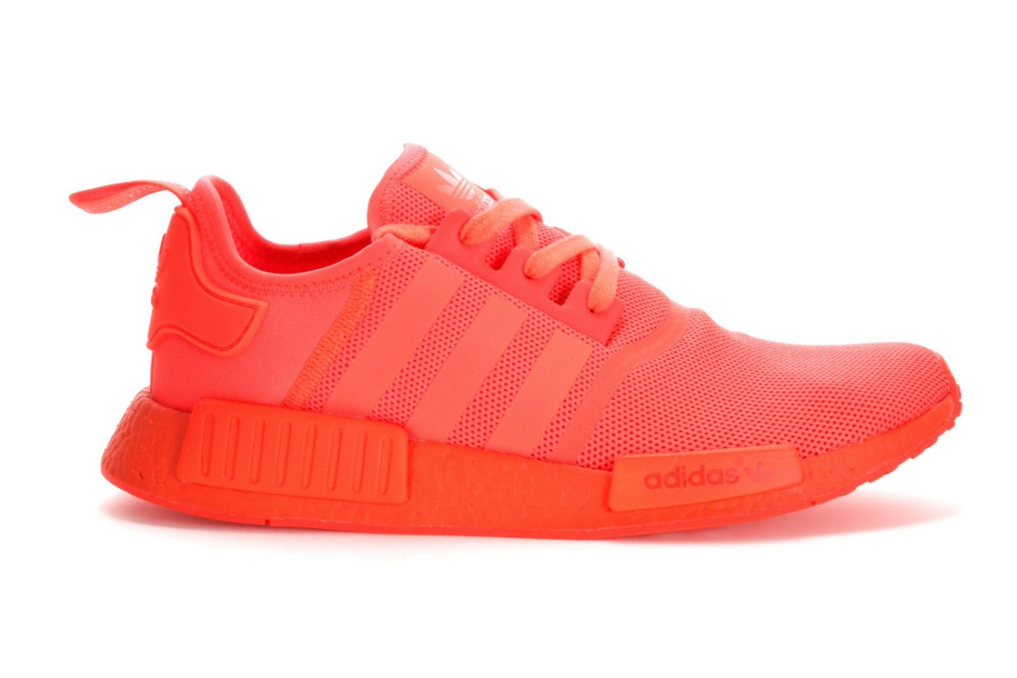 82d95f65d7a95 Sell. or Ask. Size 7. View All Bids. adidas NMD R1 Triple Solar Red