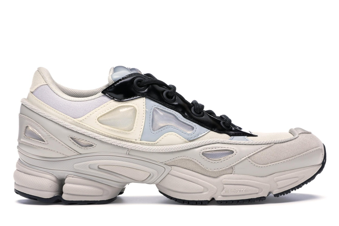 various colors b7abb 9fea8 adidas Ozweego 3 Raf Simons Cream White Core Black