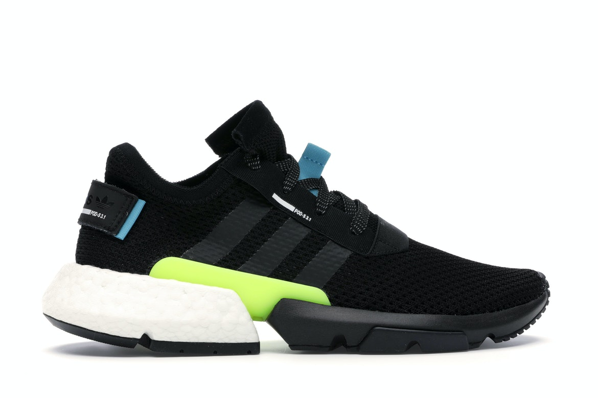 POD-S3.1 sneakers - Black adidas