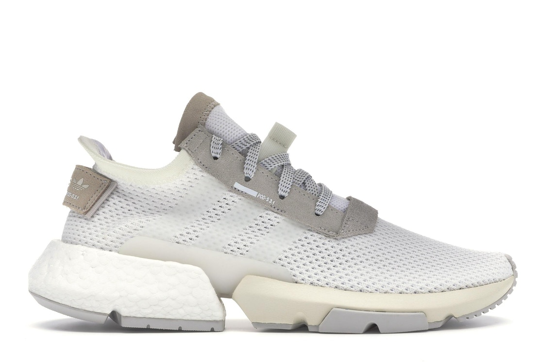 quality design 4b7db 7ddf4 Sell. or Ask. Size  11. View All Bids. adidas POD-S3.1 Cloud White