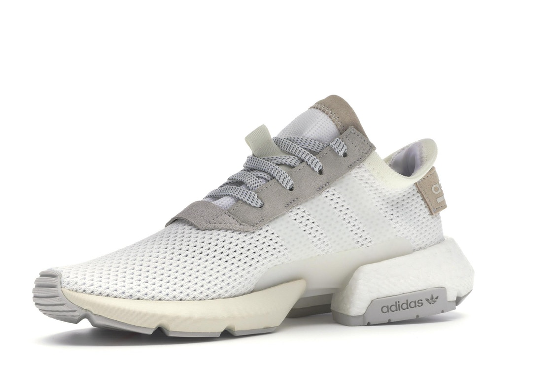newest fdcce 87548 adidas POD-S3.1 Cloud White - B28089