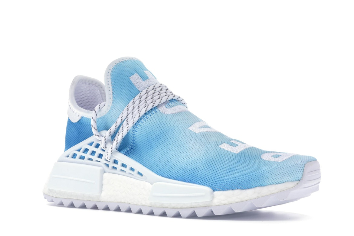 NMD PW HUMAN RACE SOLAR PACK 'MOTHERLAND