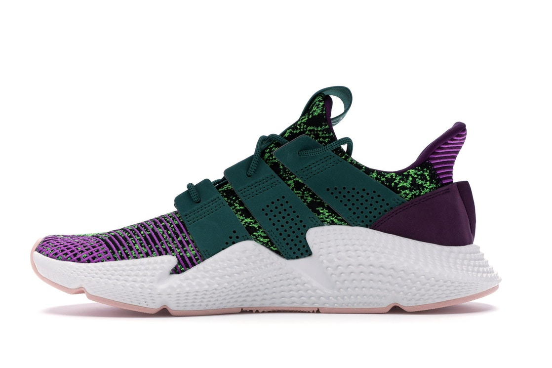 rojo descanso Encarnar  adidas Prophere Dragon Ball Z Cell - D97053