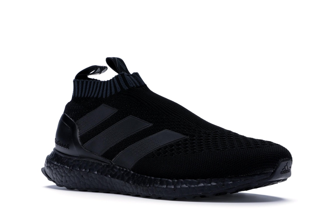 timeless design 68ac4 1e5dd adidas PureControl Ultra Boost Triple Black - BY9088