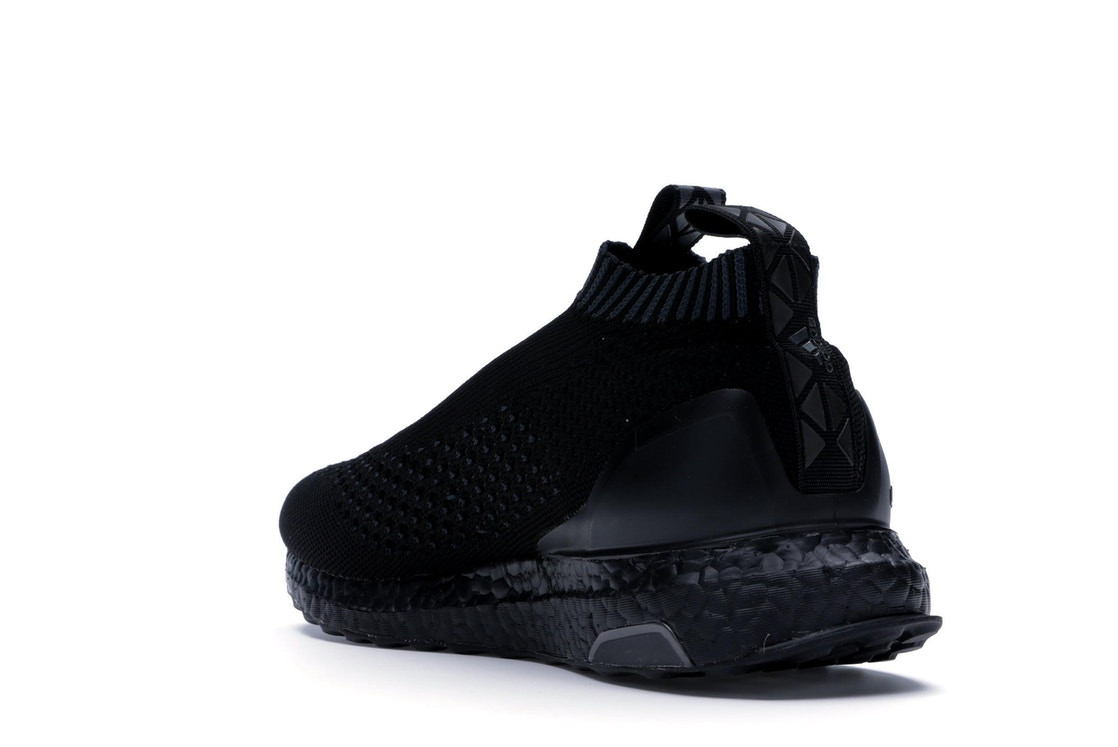 375315bc adidas PureControl Ultra Boost Triple Black - BY9088