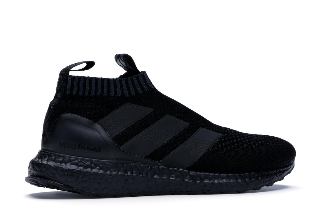 91236a073cfdc adidas PureControl Ultra Boost Triple Black - BY9088