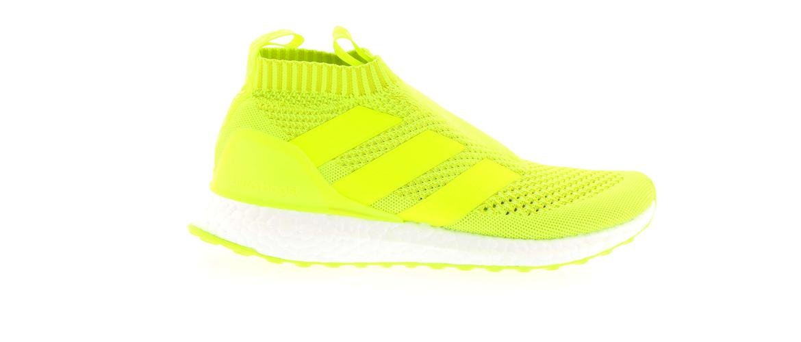 Adidas purecontrol ultra Boost Volt by1598