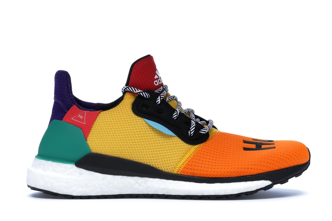 60ea913fa158d Sell. or Ask. Size  11. View All Bids. adidas Solar Hu Glide ...