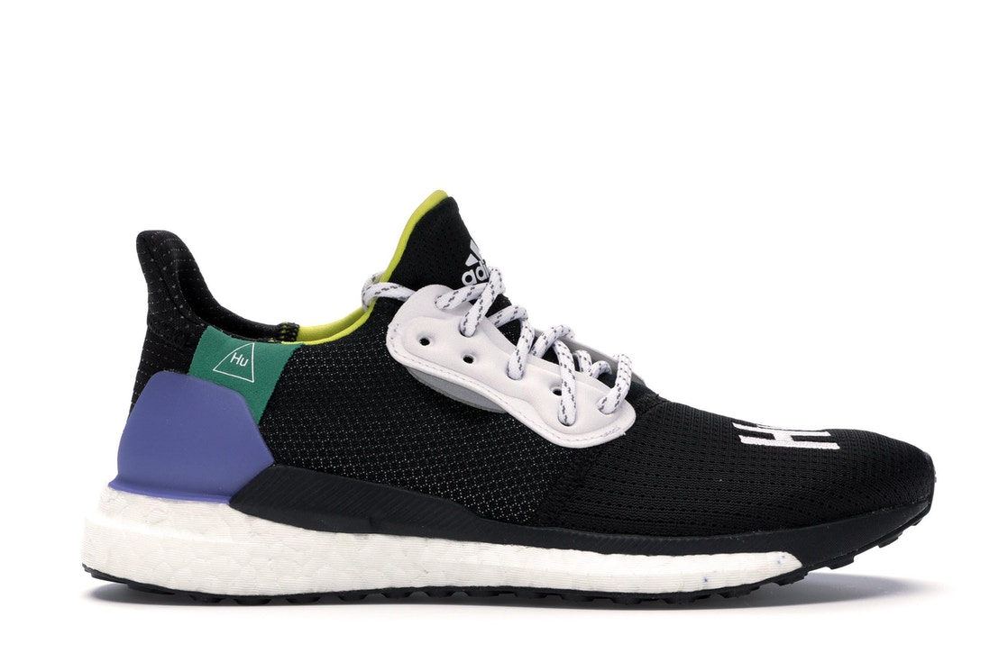 0a94ba21c Sell. or Ask. Size  10. View All Bids. adidas Solar Hu Glide Pharrell Core  Black ...