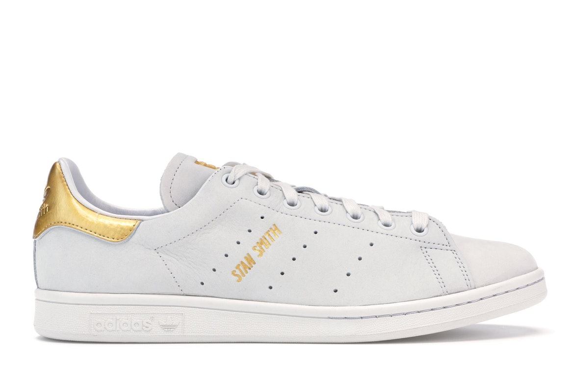 adidas Stan Smith Gold Leaf