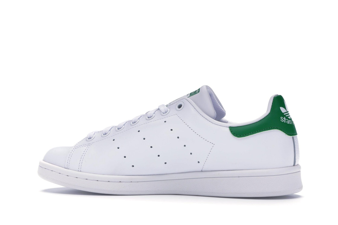 wholesale dealer 6b0ac def6b adidas Stan Smith White Green (OG)