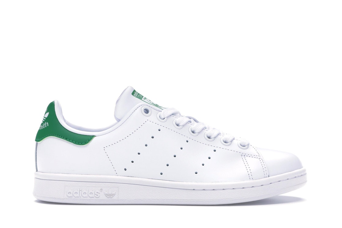 f18c2eefdc2 Sell. or Ask. Size  4.5. View All Bids. adidas Stan Smith White Green (W)