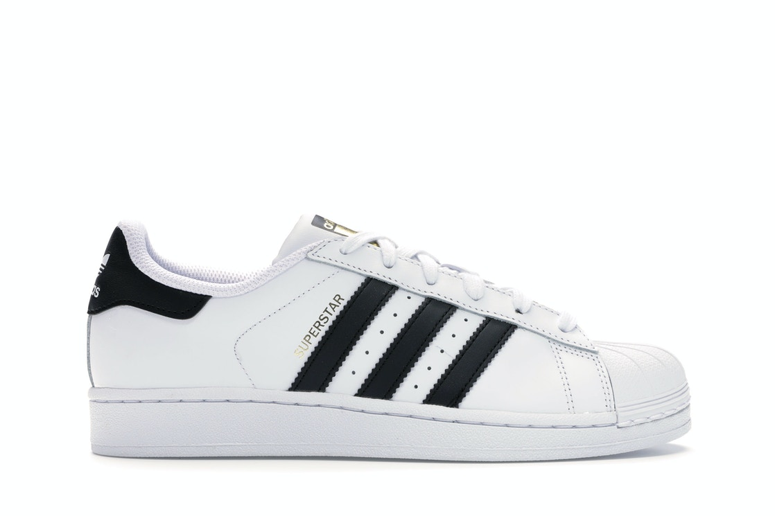adidas superstar gs