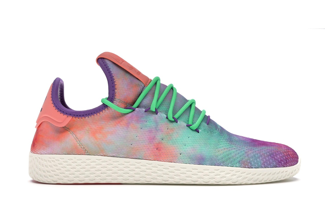 official photos e9527 db76c Sell. or Ask. Size: 10. View All Bids. adidas Tennis HU Pharrell Holi ...