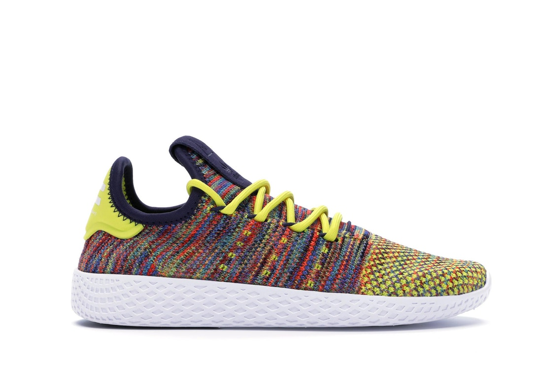 bb0065171 Sell. or Ask. Size  11. View All Bids. adidas Tennis HU Pharrell Multi-Color