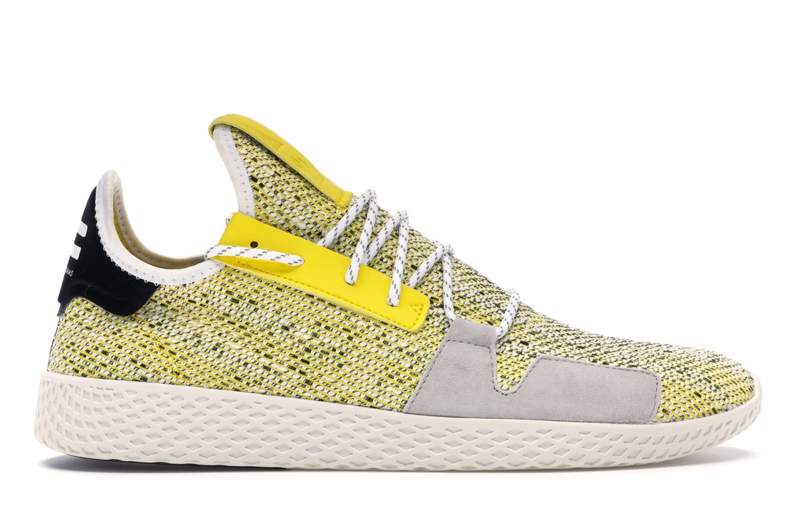 28436c3ab9210 Sell. or Ask. Size  11.5. View All Bids. adidas Tennis Hu V2 Pharrell Solar  Pack Yellow