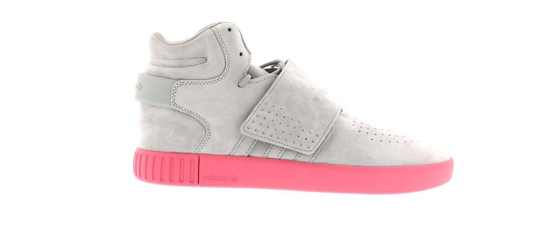 official photos 966f3 d663e Sell. or Ask. Size  10. View All Bids. adidas Tubular Invader Strap Solid  Grey