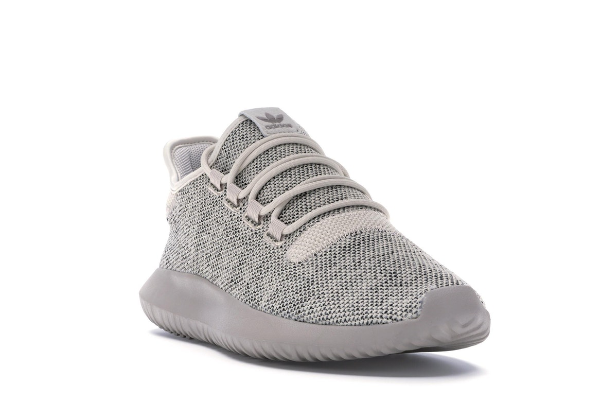 Clothing, Shoes & Accessories Adidas Men Tubular Shadow Knit brown cblack BB8824