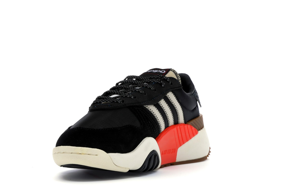 Adidas Alexander Wang AW Turnout Trainer AQ1237 Daddy Shoes