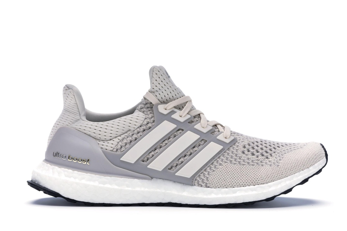 f2345792 adidas Ultra Boost 1.0 Cream White - BB7802