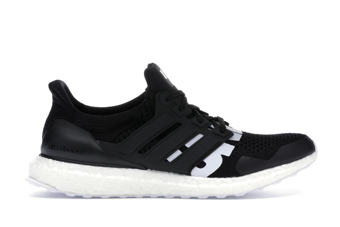 UNDFTD x adidas Ultra Boost Dropping Next Year •