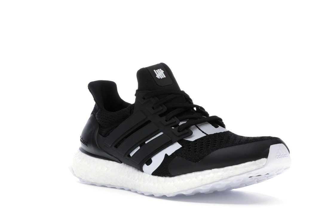 21db9f961 adidas Ultra Boost 1.0 UNDFTD Black - B22480