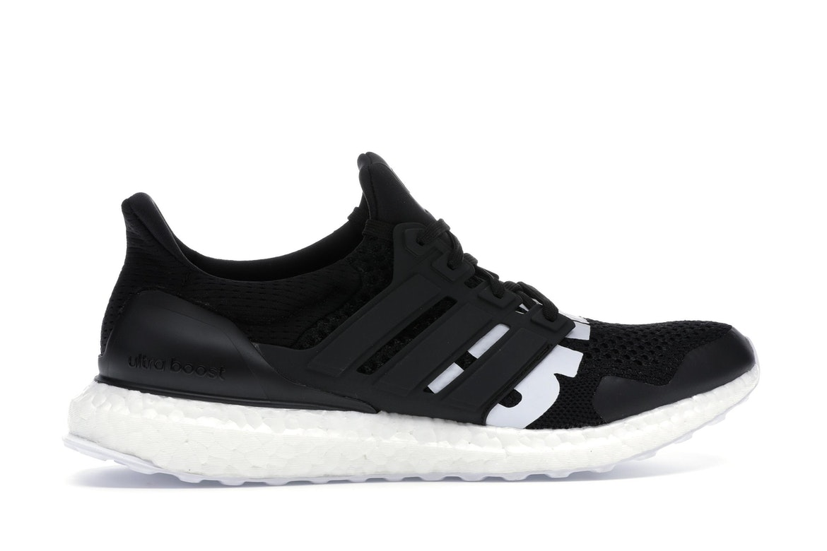 14abb7c3d7d ... best price adidas ultra boost 1.0 undftd black e84e4 fc450 ...