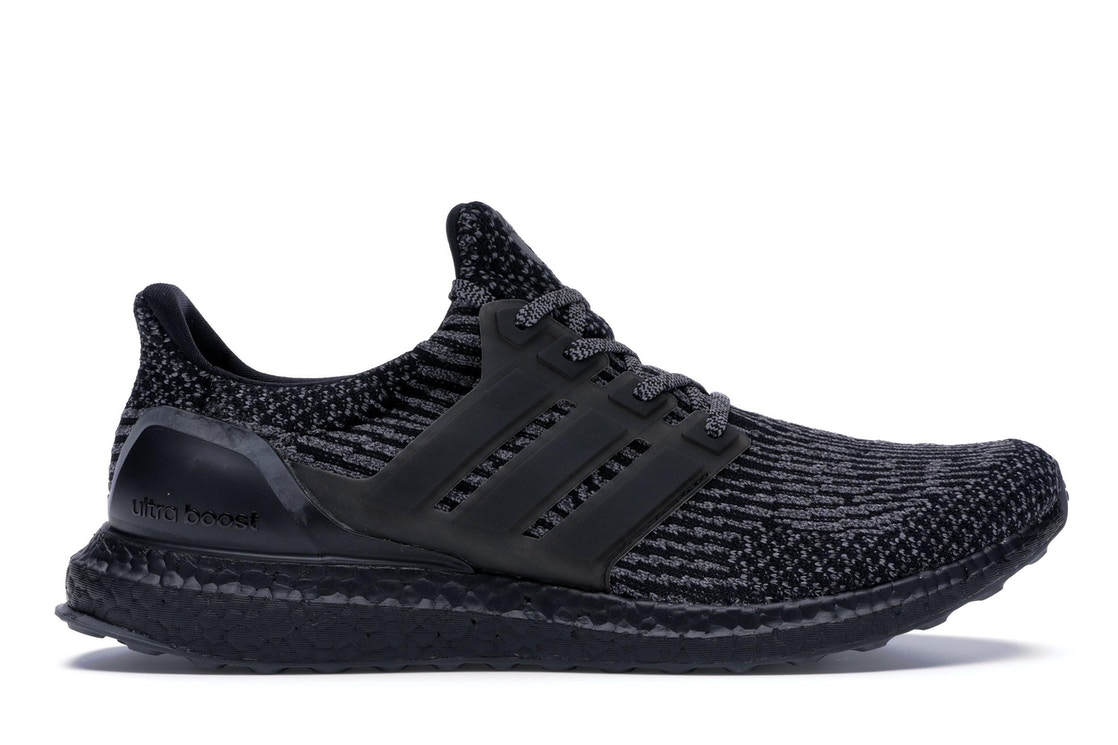 f8298a6fc87e8 Sell. or Ask. Size  12. View All Bids. adidas Ultra Boost 3.0 Black Silver