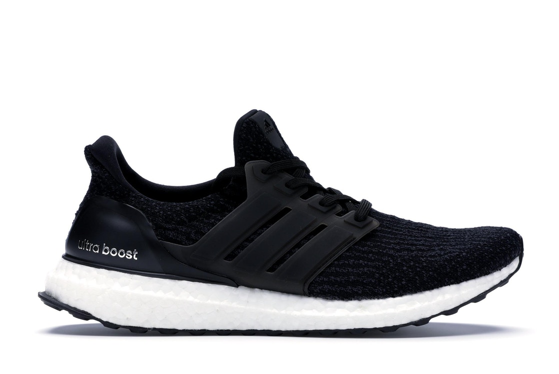 bfcb3c4891c Sell. or Ask. Size  6W. View All Bids. adidas Ultra Boost 3.0 Core Black (W)