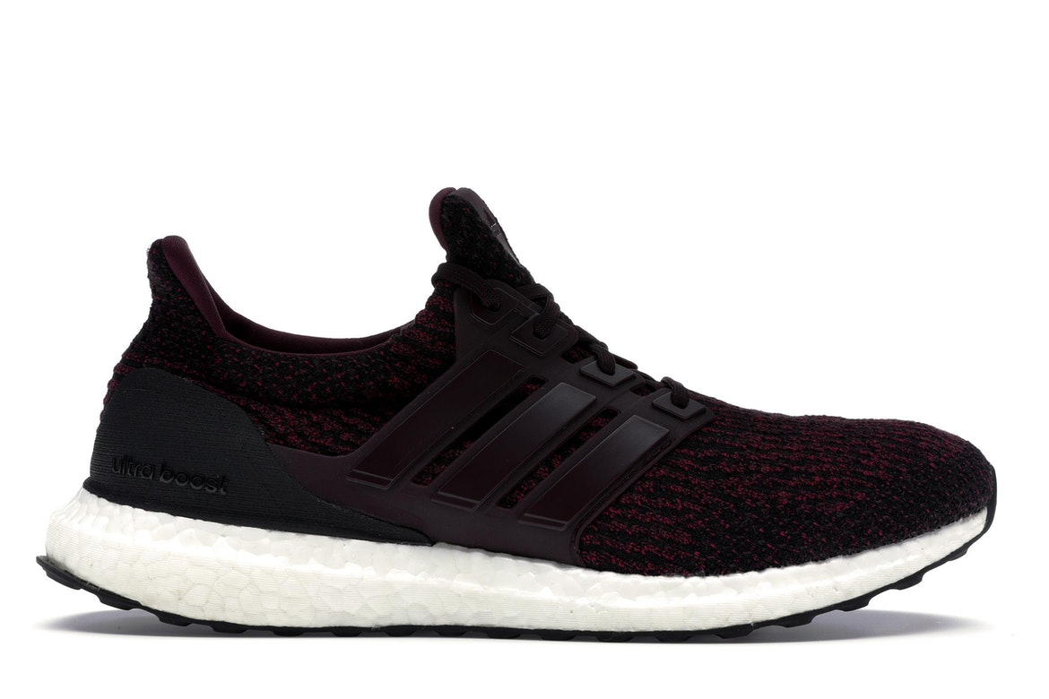 Adidas Ultraboost 3.0 Dark Burgundy