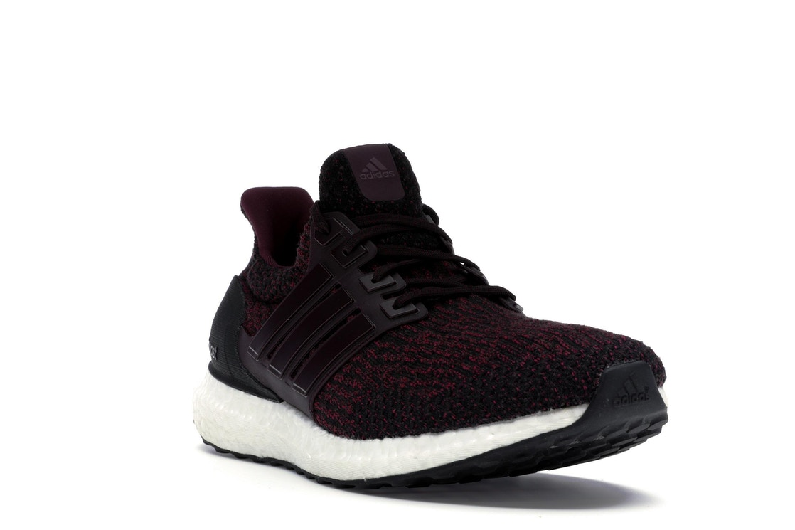 7def742966e1e adidas Ultra Boost 3.0 Dark Burgundy - S80732