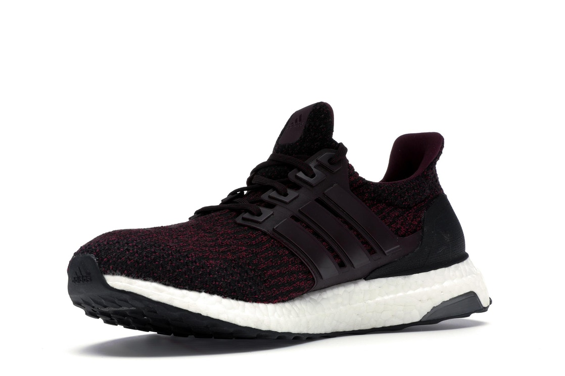 adidas Ultra Boost 3.0 Dark Burgundy - S80732 444d48347