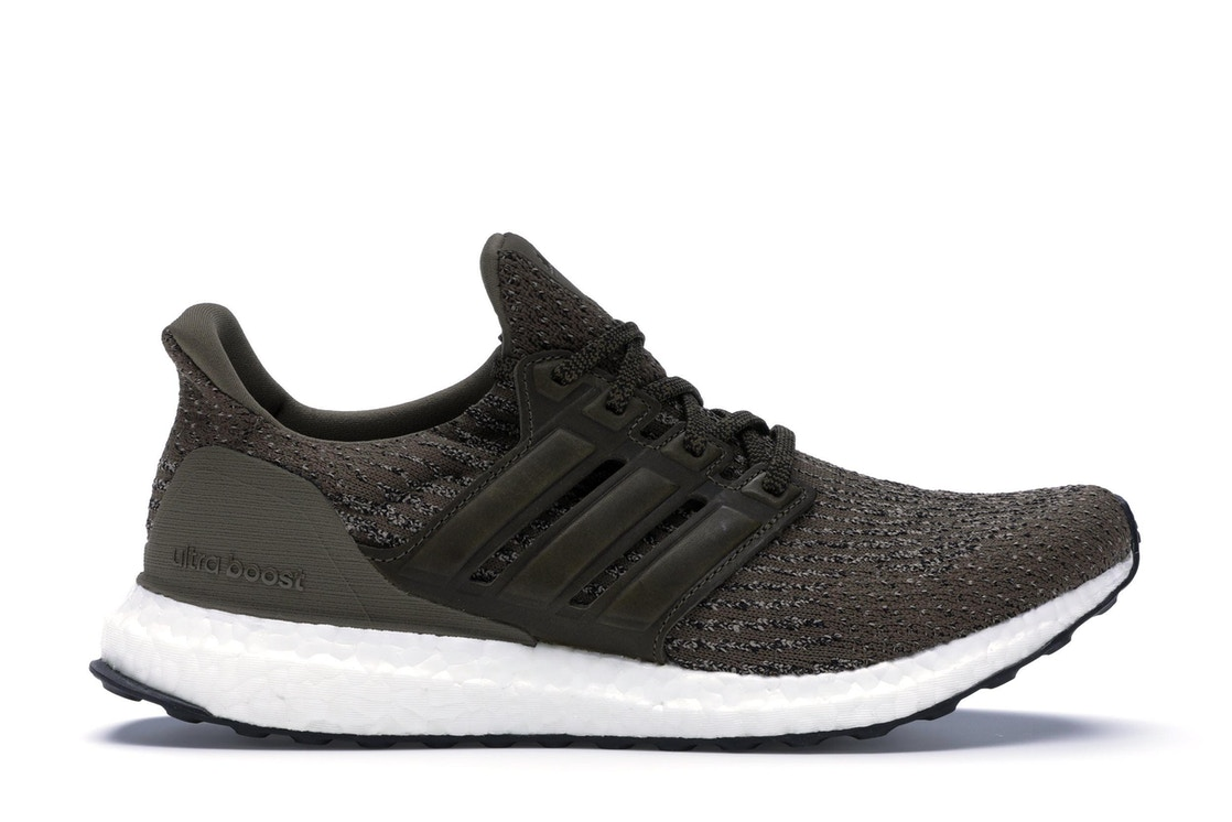 6c9112db940 Sell. or Ask. Size  13. View All Bids. adidas Ultra Boost 3.0 Trace Olive