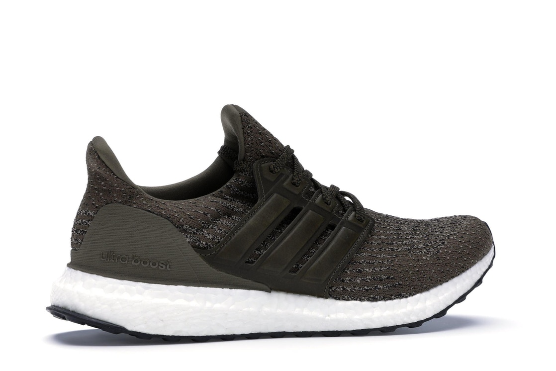 5b88a0a825348 adidas Ultra Boost 3.0 Trace Olive - S82018