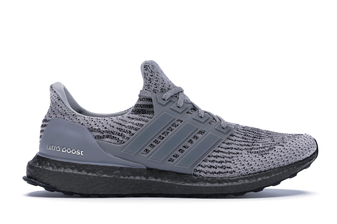 ee071b051bfb9 Sell. or Ask. Size  12. View All Bids. adidas Ultra Boost 3.0 Triple Grey