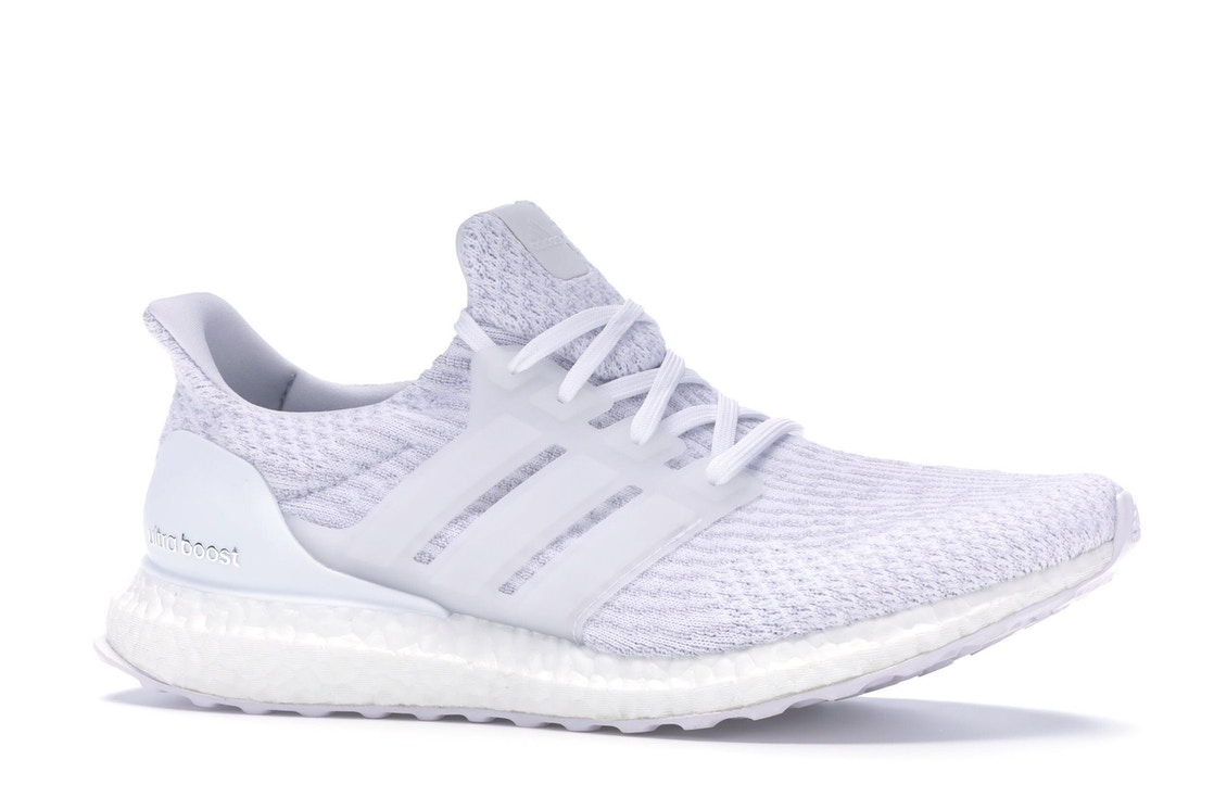 best website d9f6b a6d58 adidas Ultra Boost 3.0 Triple White