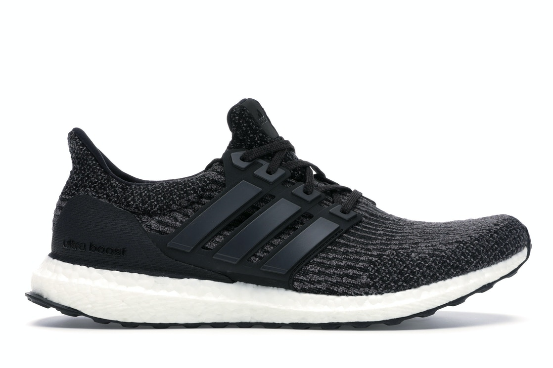 low cost 3cf9a 8021a adidas Ultra Boost 3.0 Utility Black