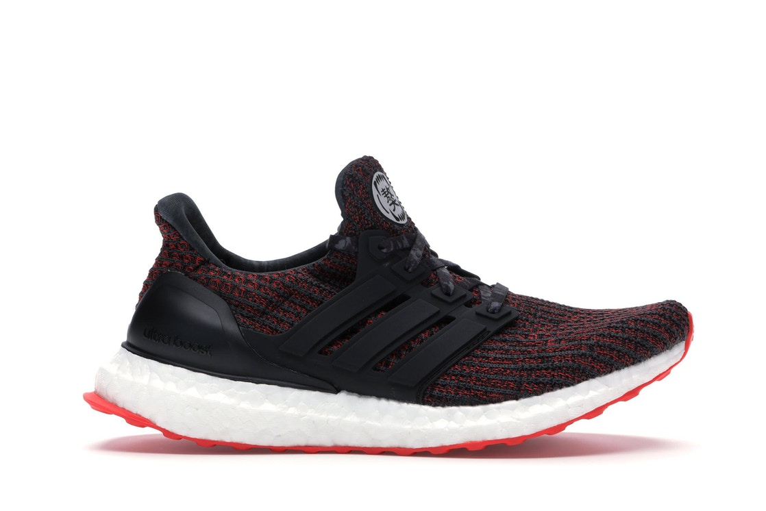sports shoes e603e ad8f6 adidas Ultra Boost 4.0 Chinese New Year (2018)