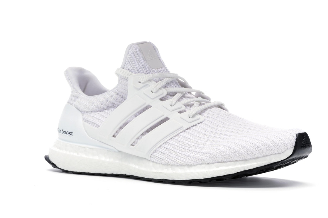 info for f937e 2277a adidas Ultra Boost 4.0 Running White