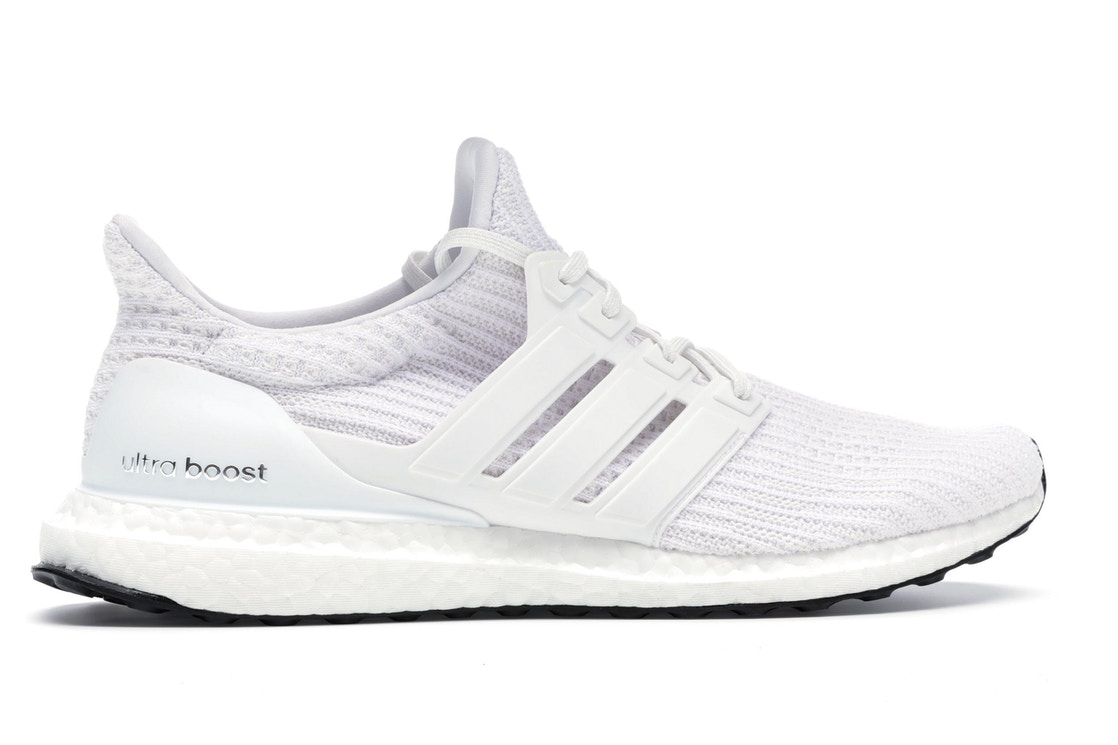 best loved 986d7 b5282 adidas Ultra Boost 4.0 Running White - BB6168
