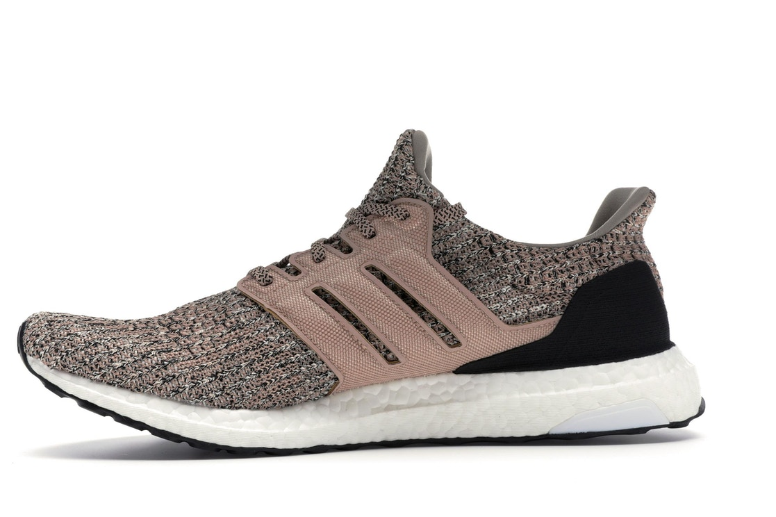 "Adidas's UltraBOOST 4.0 Will Take on A ""Deep BurgundyMakeover"