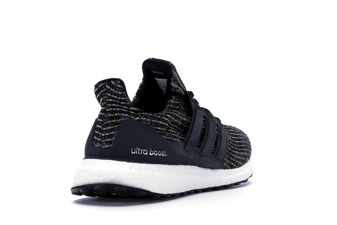 56c2ab995844e adidas Ultra Boost 4.0 Black Multi-Color NYC Bodegas - CM8110