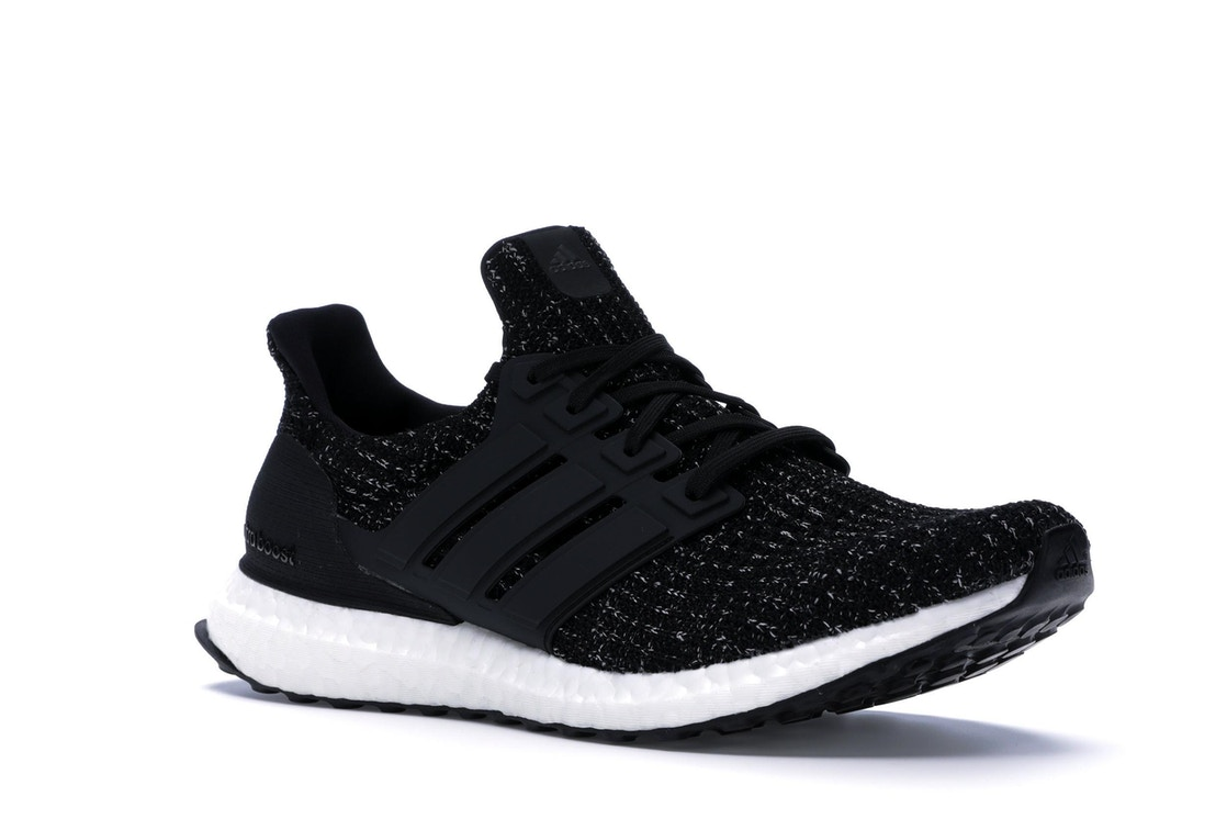 new products 3003d 87c0c adidas Ultra Boost 4.0 Black White Speckle - F36153
