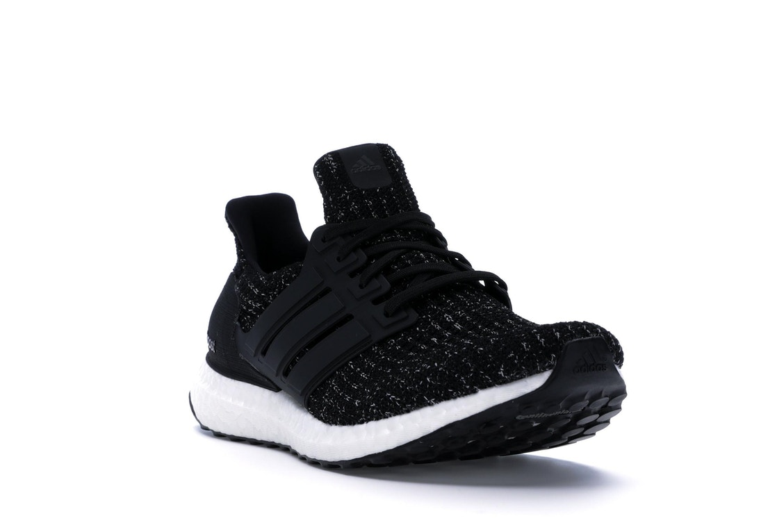 cheap for discount aa8c8 1e132 adidas Ultra Boost 4.0 Black White Speckle