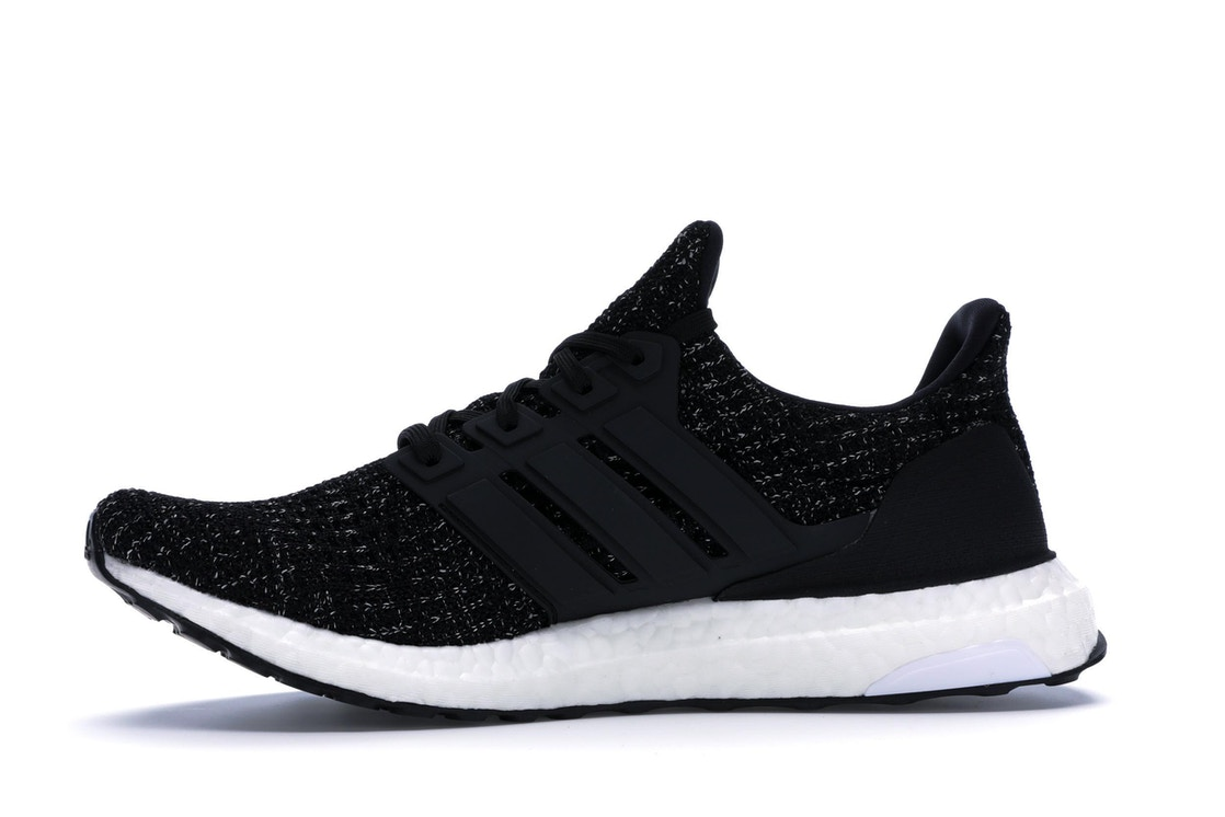 cheap for discount 5bd07 d62c6 adidas Ultra Boost 4.0 Black White Speckle